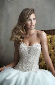 94 best allure bridal collection images on pinterest wedding