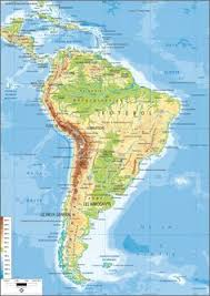 south america map buy map south america topography yahoo image search results a