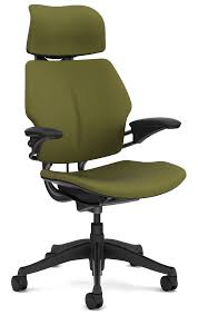 Used Office Chairs In Bangalore Humanscale Freedom Chair With Graphite Frame Office Furniture Scene