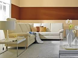 Wohnzimmer Vorwand Mit Deko Nische Wand Farblich Gestalten