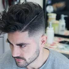 360 view of mens hair cut high taper haircut jpg