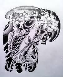 japanese fish designs designflashpictures