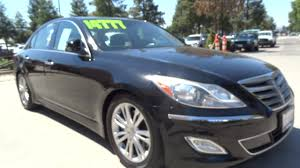 used hyundai genesis for sale fresno ca cargurus
