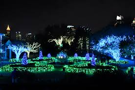 garden lights holiday nights atlanta botanical garden botanical garden garden lights holiday night atlanta ga the memory