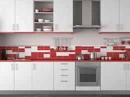 white tile kitchen backsplash white and tile backsplash kitchen smith design
