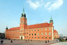 royal castle warsaw openbuildings