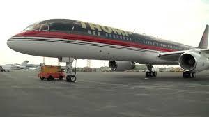 a look inside trump u0027s 757 plane the washington post