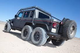 hellcat jeep engine hell hog hellcat powered 2012 jeep wrangler unlimited 6x6