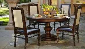 100 aico dining room michael amini 7pc lavelle blanc oval