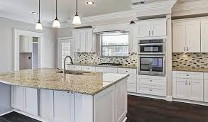 grey kitchen countertops with white cabinets kitchen countertop ideas with white cabinets types of