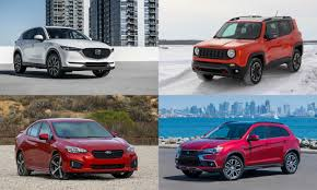 all wheel drive least expensive all wheel drive vehicles autonxt