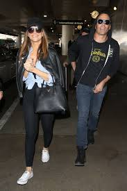 Massachusetts traveling outfits images Mariamenounos maria menounos travel outfit lax airport 04 03 jpg