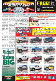 american classifieds of pueblo 8 14 14 by americanclassifieds
