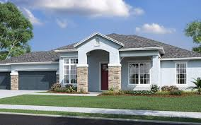 Inland Homes Floor Plans The Villages Of Avalon Carlisle Place Inland