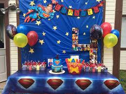top 25 best superman party theme ideas on pinterest superman