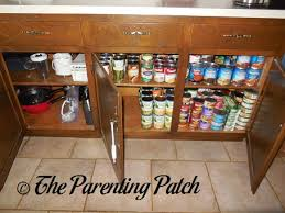 how to organize your kitchen cabinets tips for cleaning and organizing your kitchen parenting patch