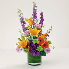 halloween flowers and gifts coldwater mi florist tilted tulip