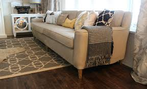 Can You Paint A Laminate Floor How To Paint Upholstery And Change The Colour Of Any Fabric