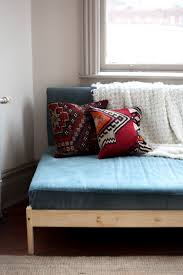 Ikea Single Bed Diy Ikea Hacks 5 Easy Steps To Make Your Own Ikea Couch