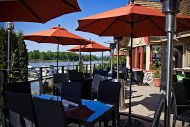 Vancouver Restaurants With Patios Best Patios In Delta Surrey And White Rock Daily Hive Vancouver