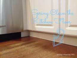 How To Clean Kitchen Floors - cleaning kitchen floor home interior ekterior ideas