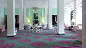 the greenbrier decor west virginia youtube
