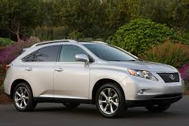 lexus suv models 2010 2010 lexus rx 350 information and photos zombiedrive