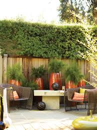 Garden Patio Design 40 Ideas For Patios Sunset Magazine