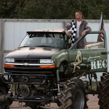 s10 mud truck mega truck monday reckless wheels deep