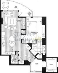escala floorplans