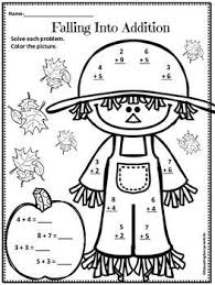pictures on math activity worksheets unique design and color