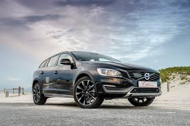 volvo station wagon volvo v60 cross country t5 2015 review cars co za