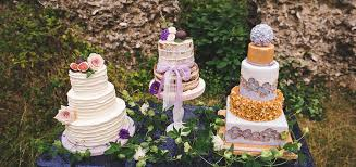 Wedding Cake Table Ever After Wedding Cakes Kent Surrey U0026 London