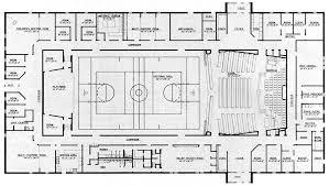 United Center Floor Plan A New Generation Of Meetinghouses Ensign Nov 1981 Ensign