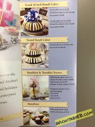 nothing bundt cakes look u2013 wichita by e b