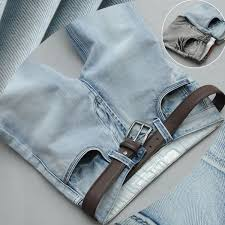 Comfortable Mens Jeans 25 Best Brand Men Fashion Cotton Jeans Images On Pinterest Men