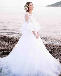 christos costarellos spring 2017 wedding dress collection martha