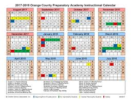 makeup schools in orange county elementary and middle school calendar orange county preparatory