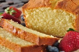 pound cake recipe u0026 video joyofbaking com video recipe