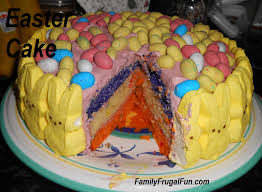 easter cake ideas u0026 recipe family finds fun