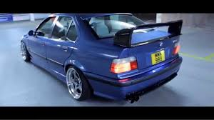 evo wing broder e36 m3 evo ltw raceism pl youtube