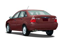 price of ford focus se 2007 ford focus reviews and rating motor trend