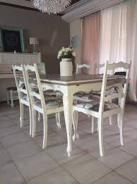 Painting Dining Room Table Chalk Paint Dining Room Table Color How To