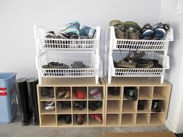 amazing diy shoe shelf 136 diy wood shoe rack plans 16928 design