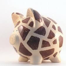 Customized Piggy Bank 28 Best Alcancías Images On Pinterest Pigs Personalized Piggy