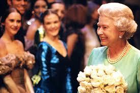 Queen Elizabeth Ii House Queen Elizabeth Ii U2014 Royal Opera House