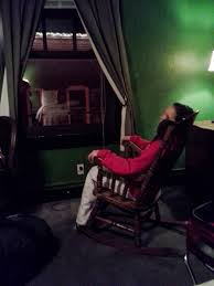 Rocking Chair Scary Pop Up Magical Home Ghost Enters Room And Sits In Rocking Chair Freaky