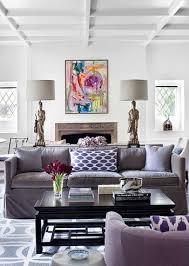 Pillows For Grey Sofa What Color Curtains Go With Grey Sofa Revistapacheco Com