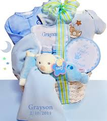 Personalized Gifts Baby 79 Best Baby Shower Gift Baskets Images On Pinterest Baby Shower