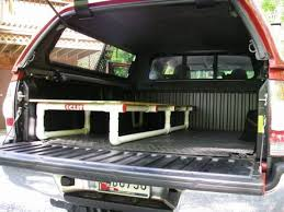 Ford Ranger Bed Dimensions Best 25 Truck Bed Mattress Ideas On Pinterest Truck Bed Tent